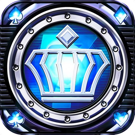 コイン キングダム3:コイン落としスロット 人気メダルゲーム