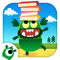 App Icon for Teach Monster: Reading for Fun App in United States IOS App Store