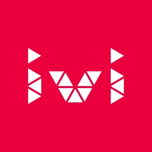 IVI - ТВ-каналы и кино онлайн