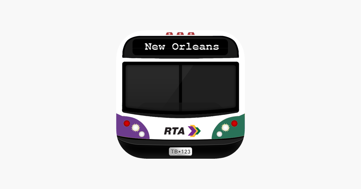 Transit Tracker - New Orleans on the App Store
