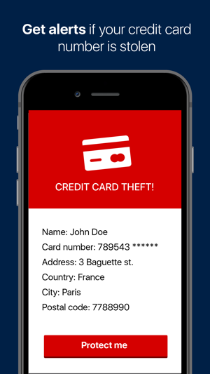 LogDog – Mobile Security on the App Store