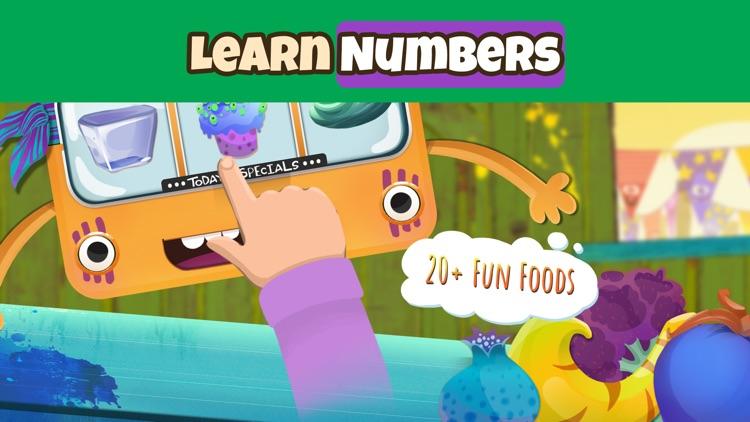 Numberita - Baby Games