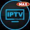 IPTV Streamer Max