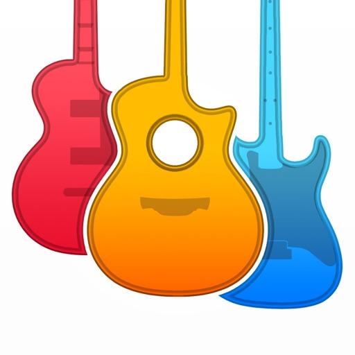 Guitar Elite:ギター楽器でコード、スケー、曲演奏