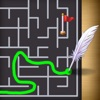 Maze : Pen Runner