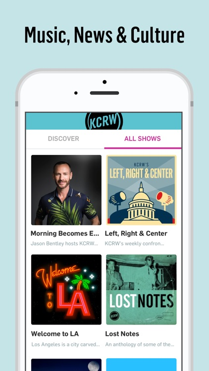 KCRW screenshot-0