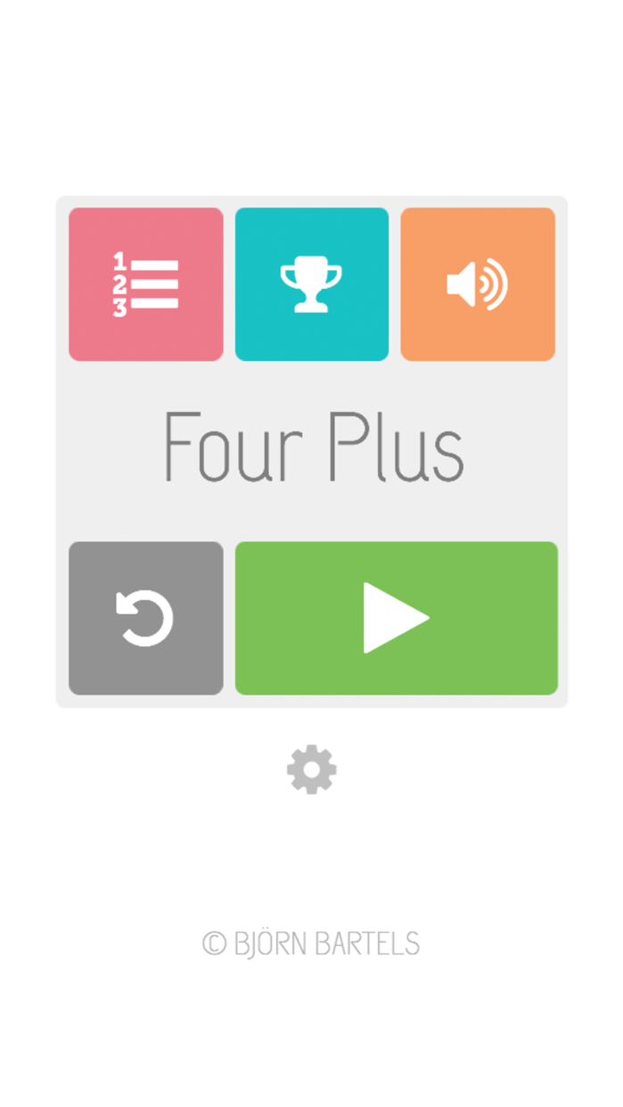Four Plus Screenshot