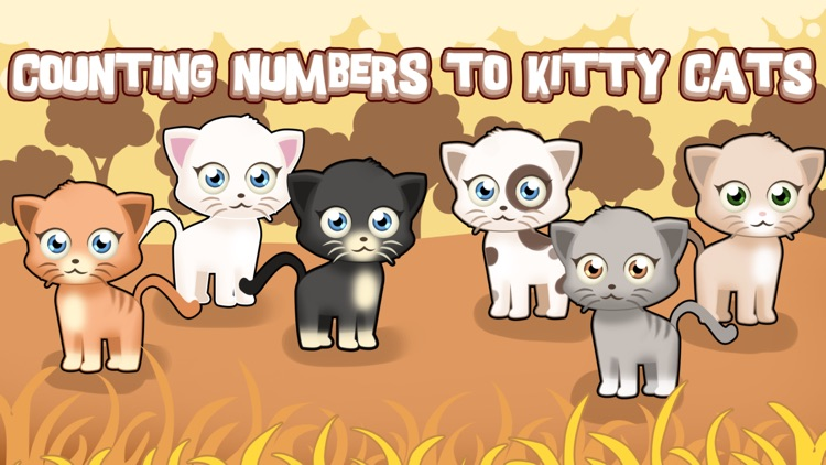 Counting Numbers to Kitty Cats