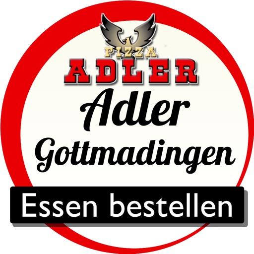 Pizza-Adler Gottmadingen