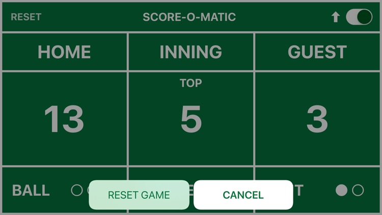 SCORE-O-MATIC screenshot-3
