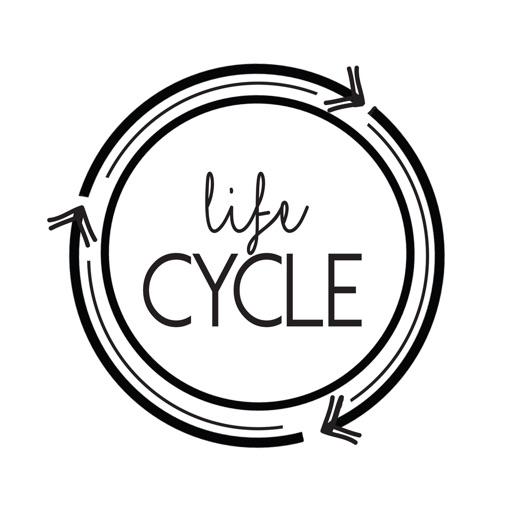 lifeCYCLE Spin Studio