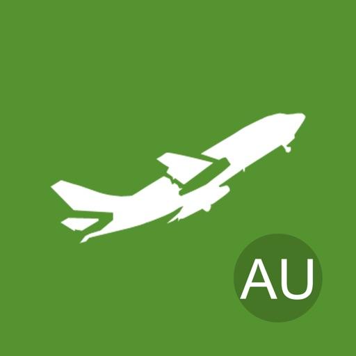 Australia Flight