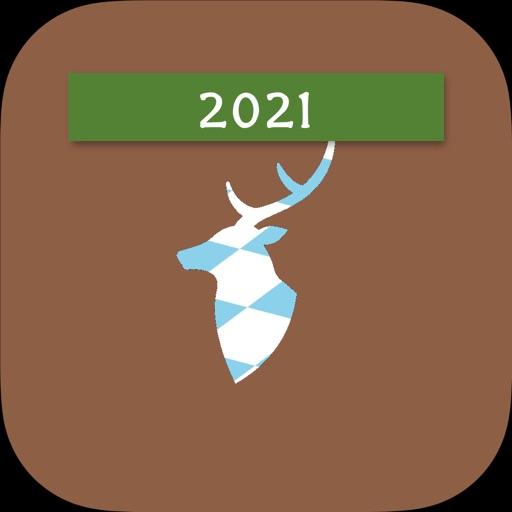 Jägerprüfung Bayern 2021
