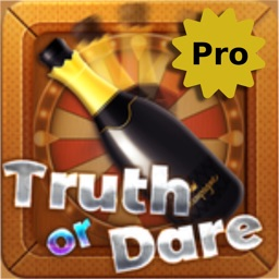 Truth Or Dare Party App Pro