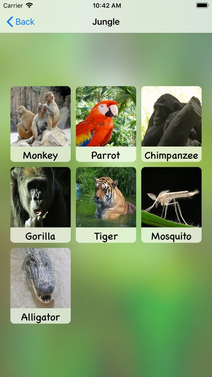 Fun Animal Sounds for Kids screenshot-3