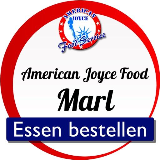 American Joyce Food Marl