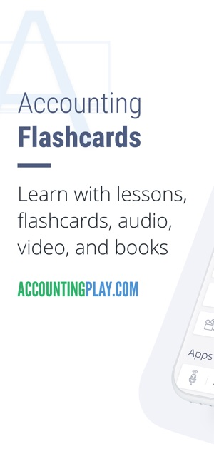 Accounting Flashcards on the App Store