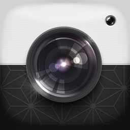 Black and White Camera for IG