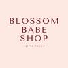 Blossom Babe Nails
