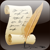 Poets Pad For Ipad app review