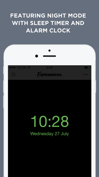 Free Radio – West Midlands screenshot four