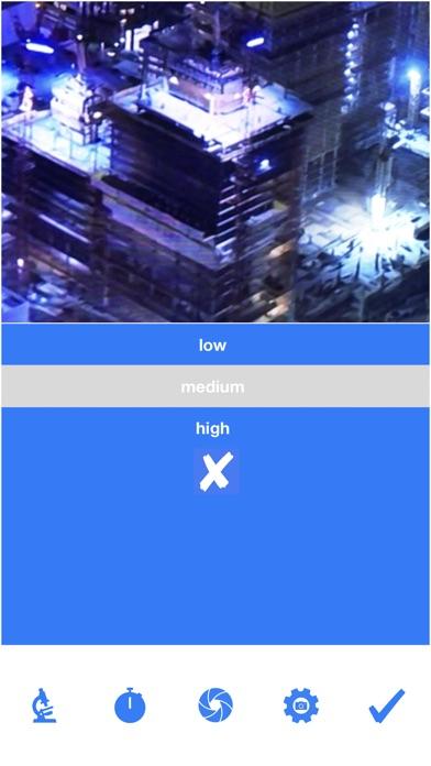 FlockEye Screenshots