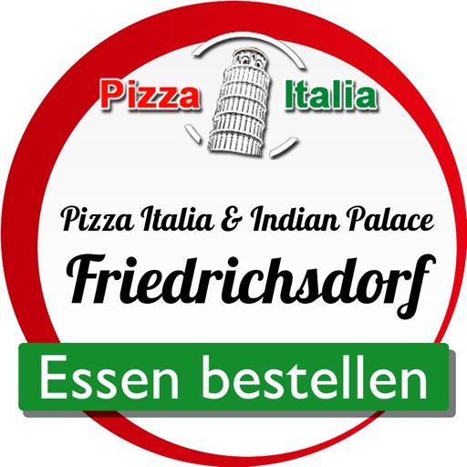 Pizza Italia & Indian Palace