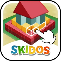 Kids Building & Learning Games