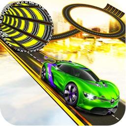 Impossible Tracks Stunt Car