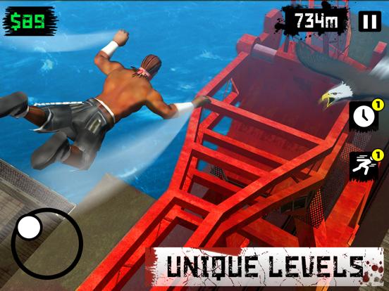 The Grand Jump 5 screenshot 6