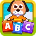 儿童游戏 - 少儿英语认知启蒙教育 icon