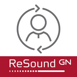 ReSound Smart 3D Medical app
