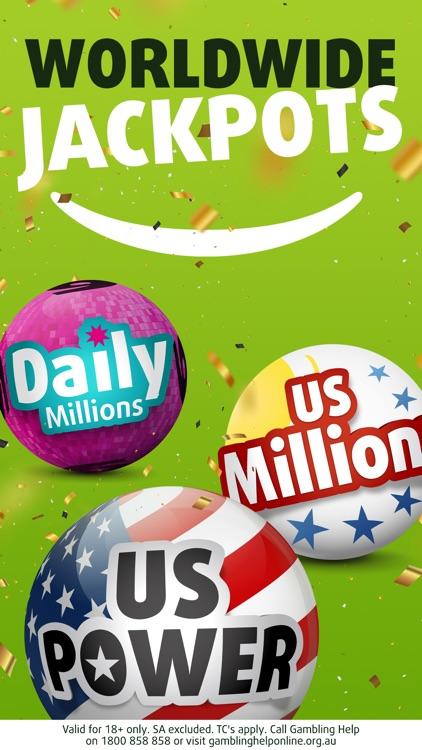 Lottoland AU: The betting App screenshot-9