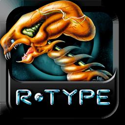 Ícone do app R-TYPE