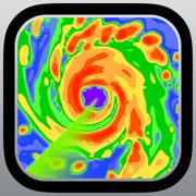 Weather Radar Map & Alerts