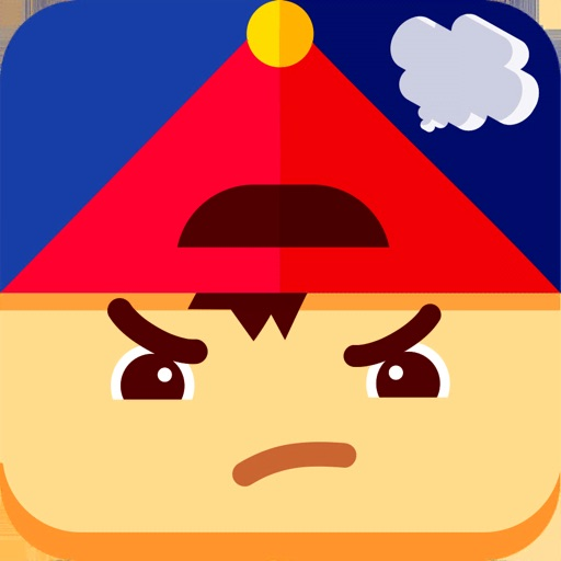 Tricky Brain iOS App