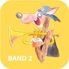 Trompetenfuchs Band 2