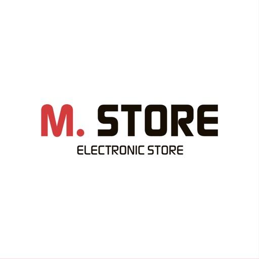 ميم ستور | M.STORE