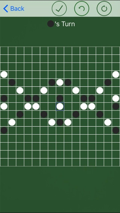 Gomoku Tic Tac Toe Game screenshot 3