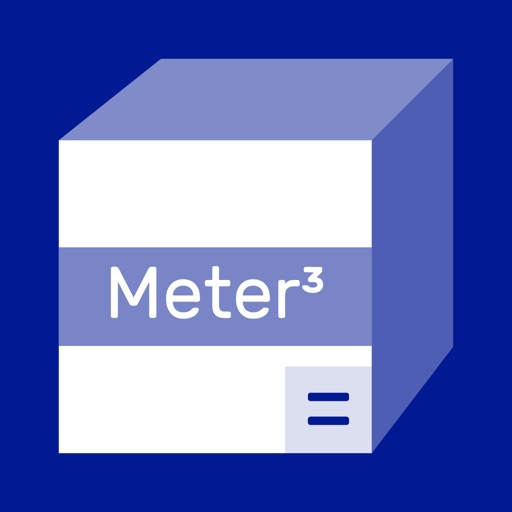 Cubic Meter Calculator Pro