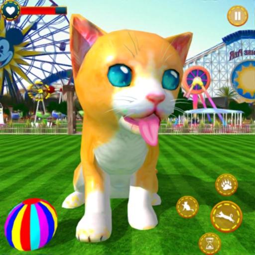 My Cat Simulator life Game