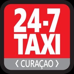 24-7 TAXI CURACAO