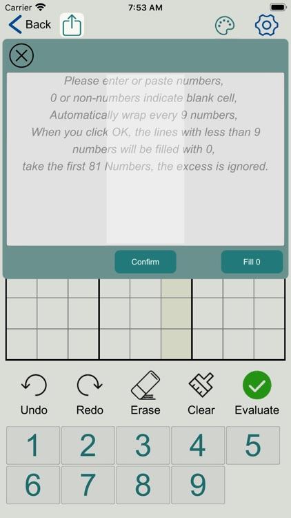 Sudoku - Logic Number Puzzles screenshot-6