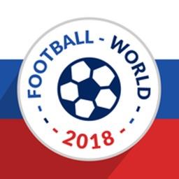 Football World 2018