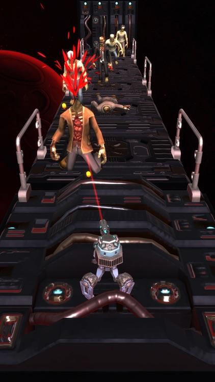 Head Smash Zombie screenshot-5