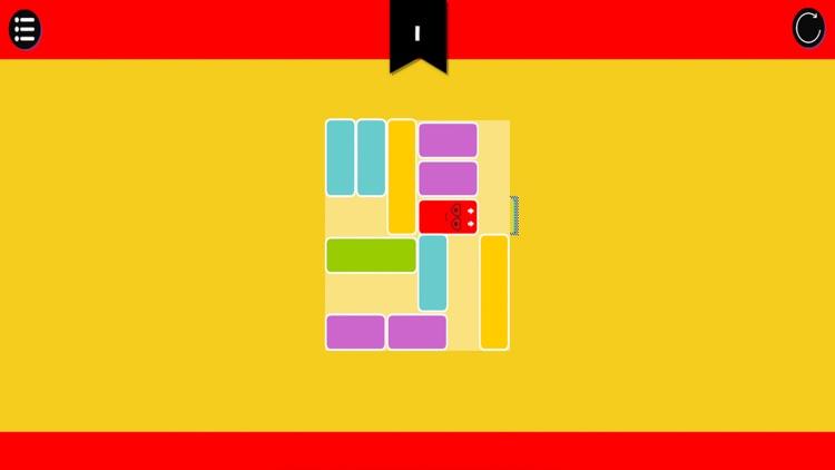 Logic Blocks Path Puzzle Games screenshot-3