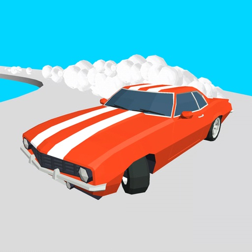 Hyper Drift! free software for iPhone and iPad
