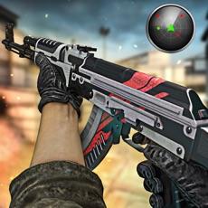 Modern Black Ops Fire Mission