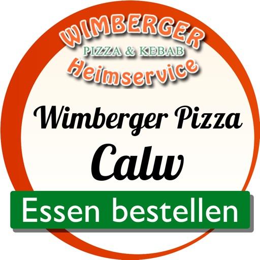 Wimberger Pizza Calw Wimberg