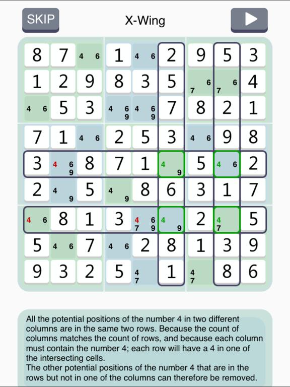 Sudoku Instituteのおすすめ画像4